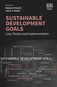 Cover Sustainable Development Goals