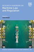Cover Research Handbook on Maritime Law and Regulation
