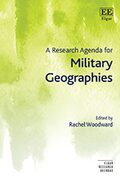 Cover A Research Agenda for Military Geographies