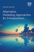 Cover Alternative Marketing Approaches for Entrepreneurs