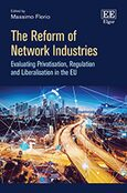 Cover The Reform of Network Industries