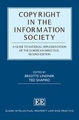 Cover COPYRIGHT IN THE INFORMATION SOCIETY