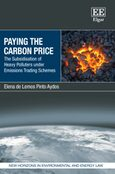 Cover Paying the Carbon Price