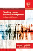 Cover Teaching Human Resource Management