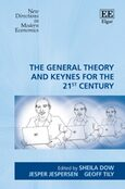 Cover The General Theory and Keynes for the 21st Century