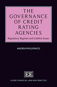 Cover The Governance of Credit Rating Agencies
