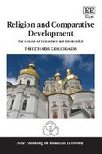 Cover Religion and Comparative Development