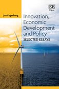 Cover Innovation, Economic Development and Policy