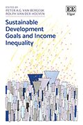 Cover Sustainable Development Goals and Income Inequality