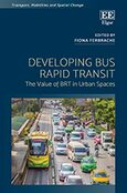 Cover Developing Bus Rapid Transit