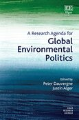 Cover A Research Agenda for Global Environmental Politics