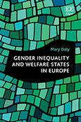 Cover Gender Inequality and Welfare States in Europe