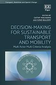 Cover Decision-Making for Sustainable Transport and Mobility