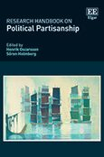 Cover Research Handbook on Political Partisanship