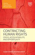 Cover Contracting Human Rights