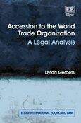 Cover Accession to the World Trade Organization