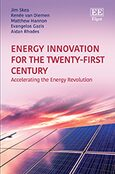 Cover Energy Innovation for the Twenty-First Century