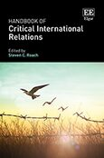 Cover Handbook of Critical International Relations