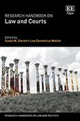 Cover Research Handbook on Law and Courts