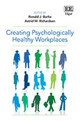 Cover Creating Psychologically Healthy Workplaces