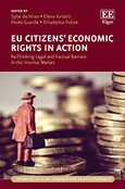 Cover EU Citizens' Economic Rights in Action