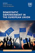 Cover Democratic Empowerment in the European Union