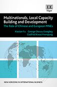 Cover Multinationals, Local Capacity Building and Development