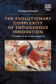 Cover The Evolutionary Complexity of Endogenous Innovation