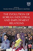 Cover The Evolution of Korean Industrial and Employment Relations