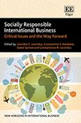 Cover Socially Responsible International Business