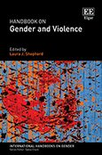 Cover Handbook on Gender and Violence