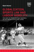 Cover Globalization, Sports Law and Labour Mobility