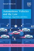 Cover Autonomous Vehicles and the Law