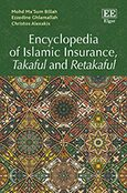 Cover Encyclopedia of Islamic Insurance, Takaful and Retakaful