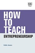 Cover How to Teach Entrepreneurship