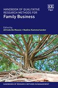 Cover Handbook of Qualitative Research Methods for Family Business