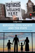 Cover Refugees, Civil Society and the State