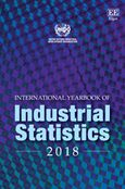 Cover International Yearbook of Industrial Statistics 2018