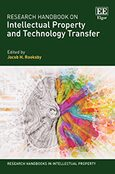 Cover Research Handbook on Intellectual Property and Technology Transfer
