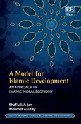 Cover A Model for Islamic Development