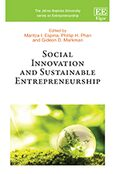 Cover Social Innovation and Sustainable Entrepreneurship