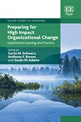 Cover Preparing for High Impact Organizational Change