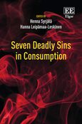 Cover Seven Deadly Sins in Consumption