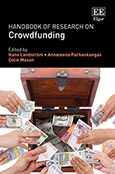 Cover Handbook of Research on Crowdfunding