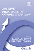Cover Abusive Practices in Competition Law