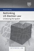 Cover Rethinking US Election Law