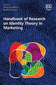 Cover Handbook of Research on Identity Theory in Marketing