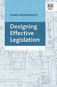 Cover Designing Effective Legislation