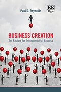 Cover Business Creation