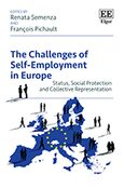 Cover The Challenges of Self-Employment in Europe